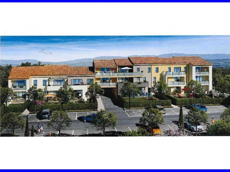 AGENCE LUBERON TRANSACTIONS, VENTE Appartements T2, ref. : 627 / 704322