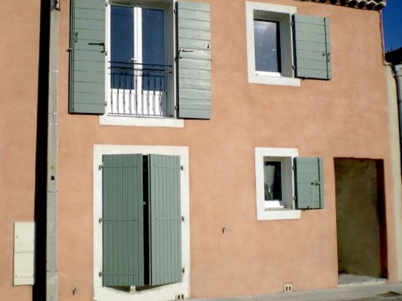 AGENCE LUBERON TRANSACTIONS, VENTE Appartements T3, ref. : 627 / 680023
