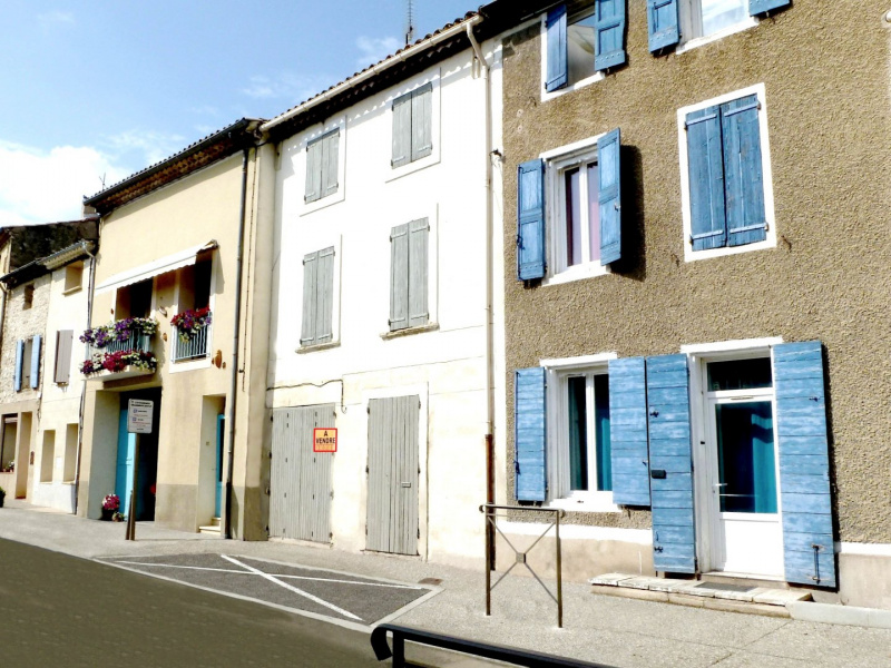 AGENCE LUBERON TRANSACTIONS, VENTE Immeubles, ref. : 627 / 682569