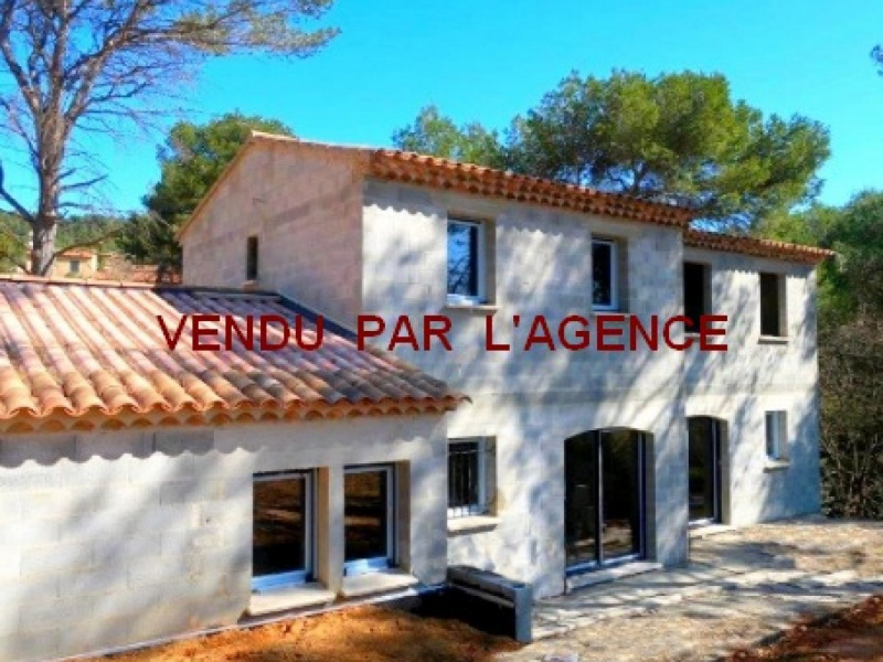 AGENCE LUBERON TRANSACTIONS